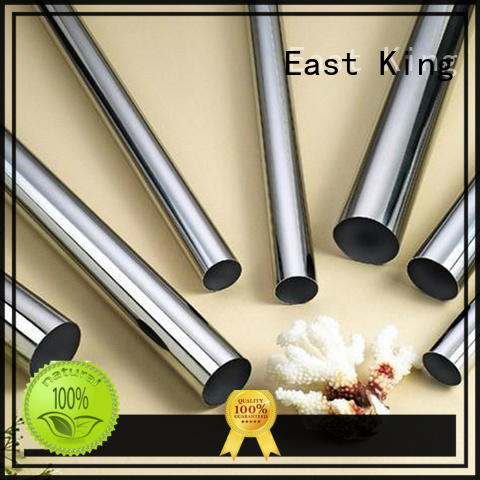 East King stainless steel tubing wholesale for aerospace