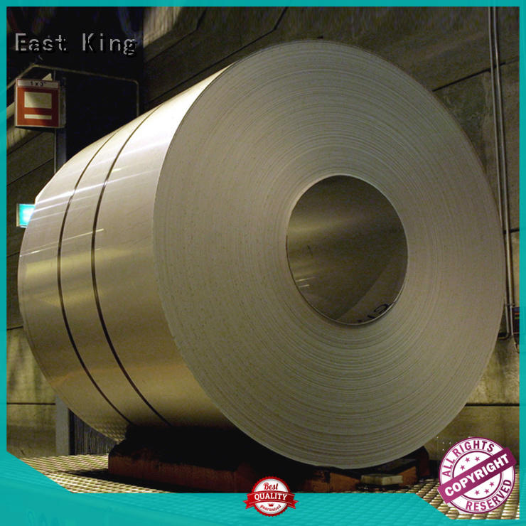 professional stainless steel coil series for decoration