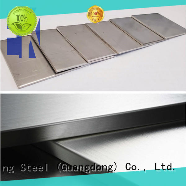 East King high quality stainless steel sheet directly sale for construction