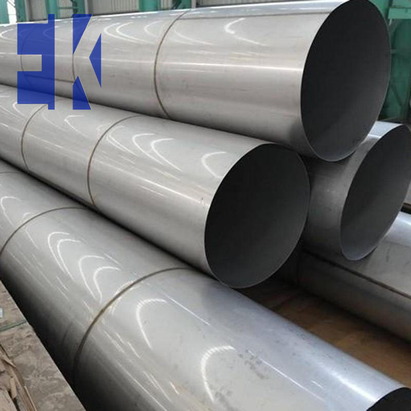 Welded Stainless Steel Tube&Pipe