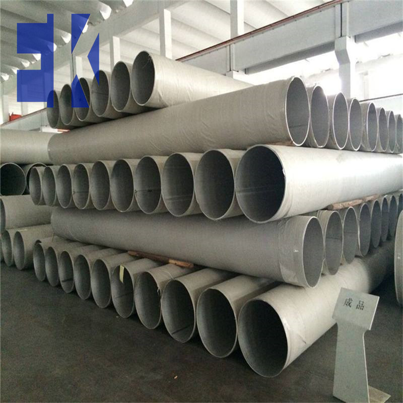 latest stainless steel tube with good price for bridge-2