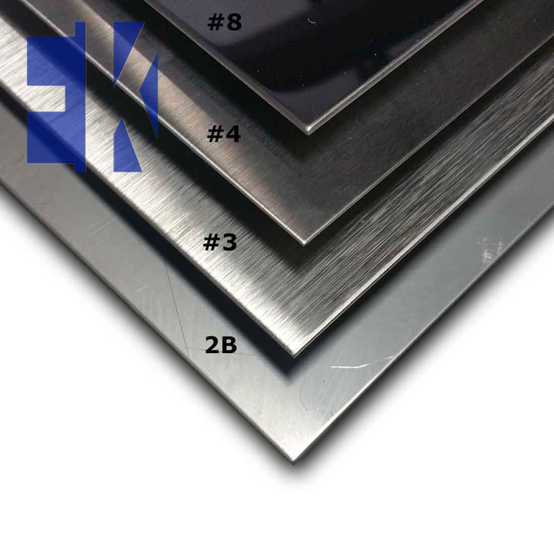 East King stainless steel plate directly sale for bridge-2