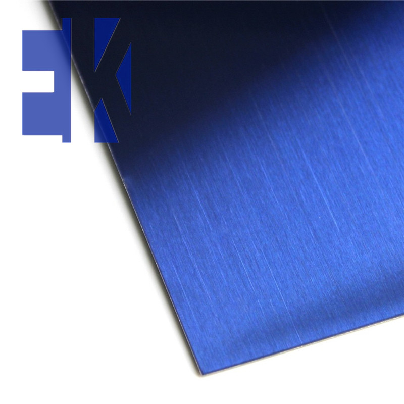 East King stainless steel sheet supplier for tableware-1