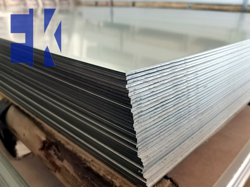 best stainless steel plate directly sale for mechanical hardware-1
