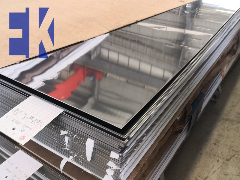 East King best stainless steel sheet directly sale for mechanical hardware-2
