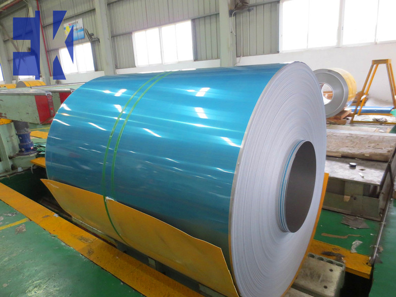 East King wholesale stainless steel coil factory price for decoration-1