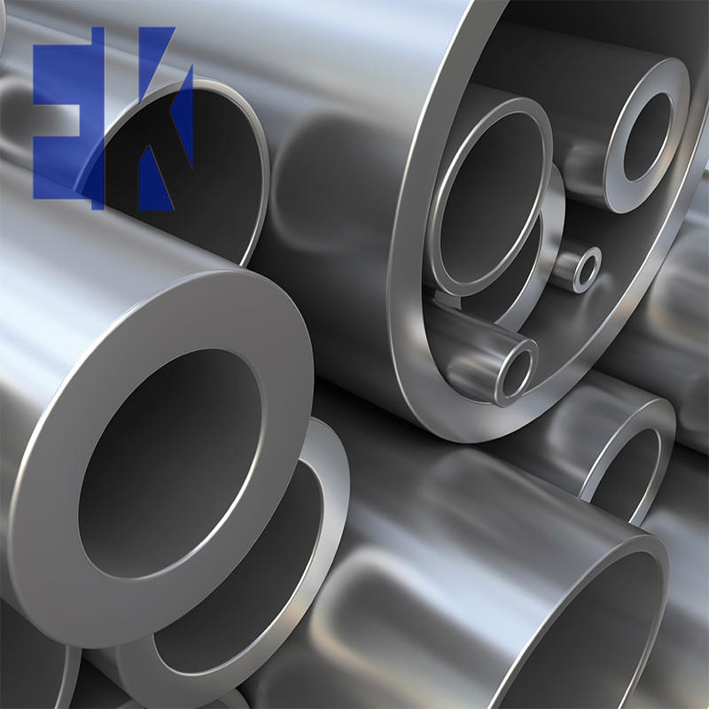 AISI 201 Stainless Steel Tube&Pipe