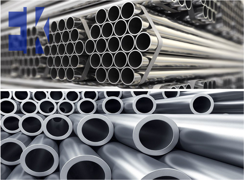 East King best stainless steel pipe with good price for mechanical hardware-1