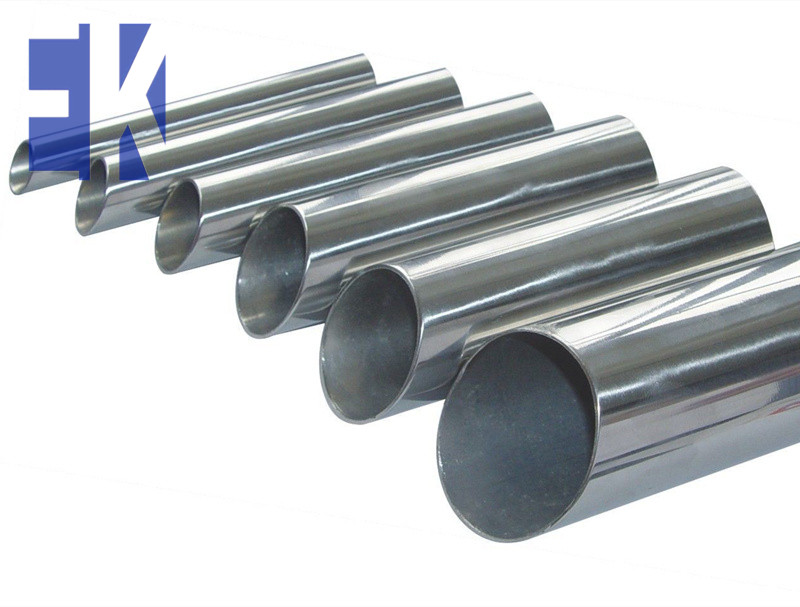 East King custom stainless steel tubing factory for tableware-1