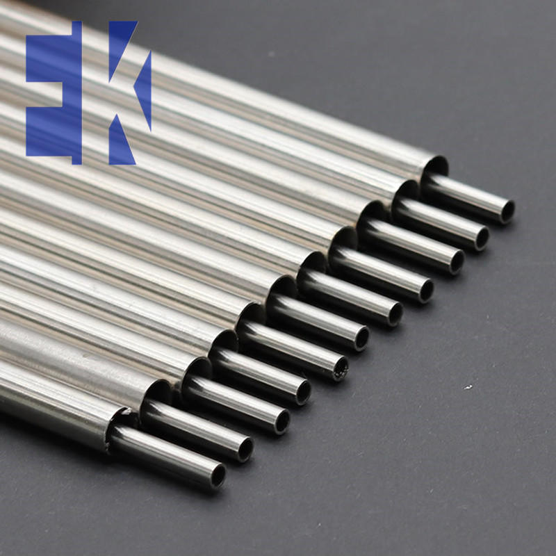 317/317L Stainless Steel Tube