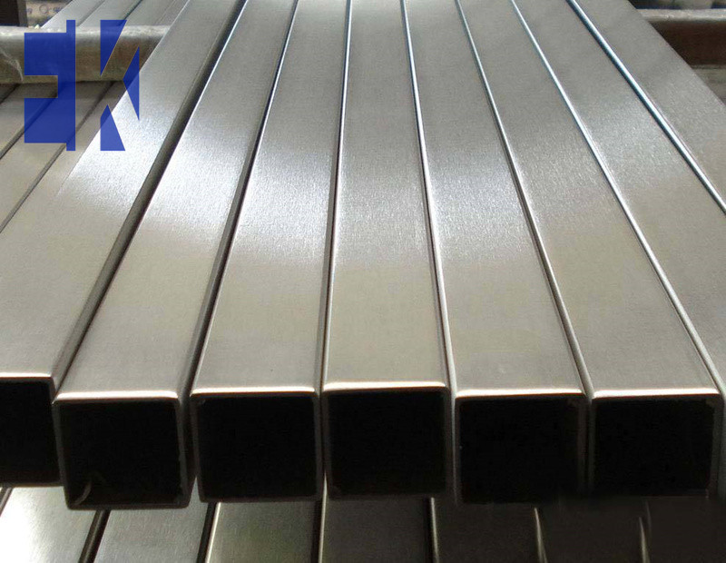 East King stainless steel tube factory price for bridge-2
