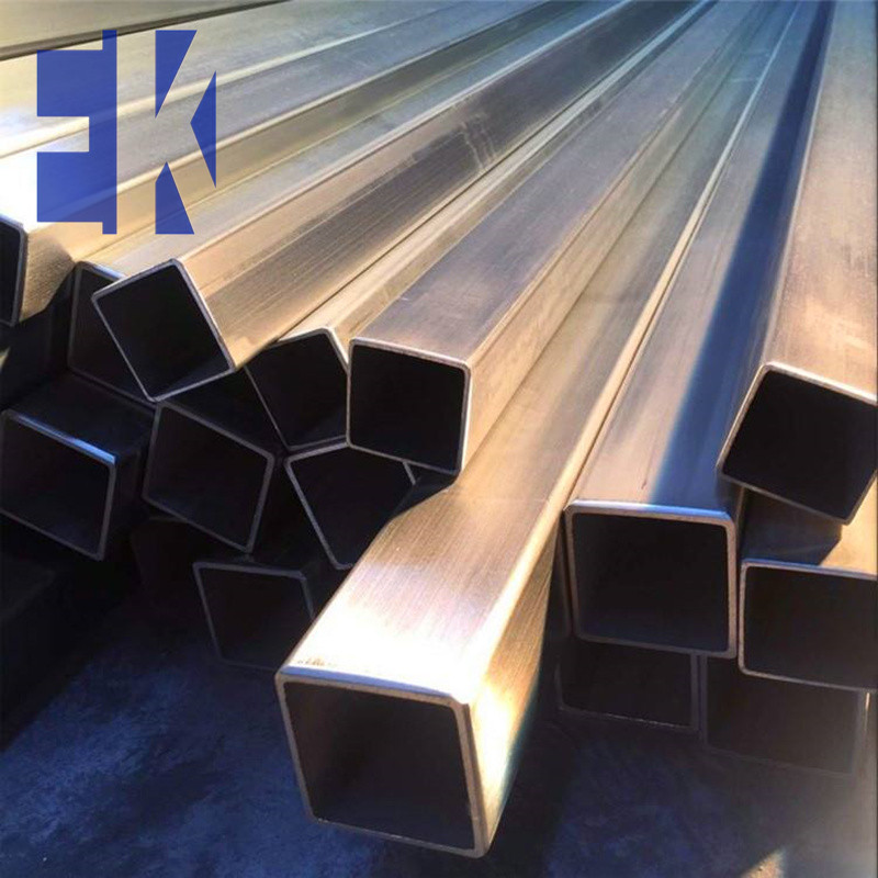 East King stainless steel tube factory price for bridge-1