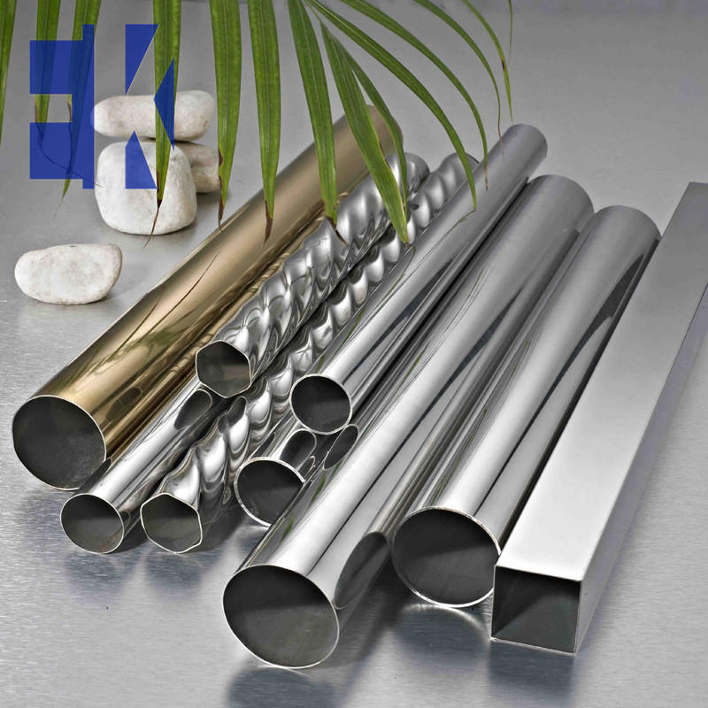 Stainless Steel DecorationTube&Pipe