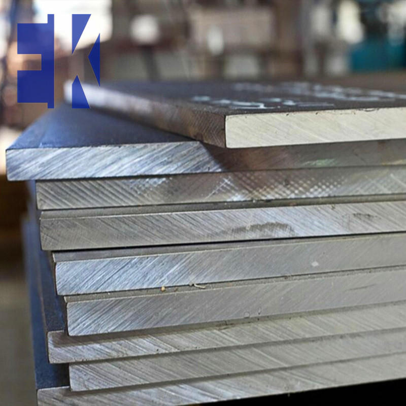 321 Stainless Steel Sheet
