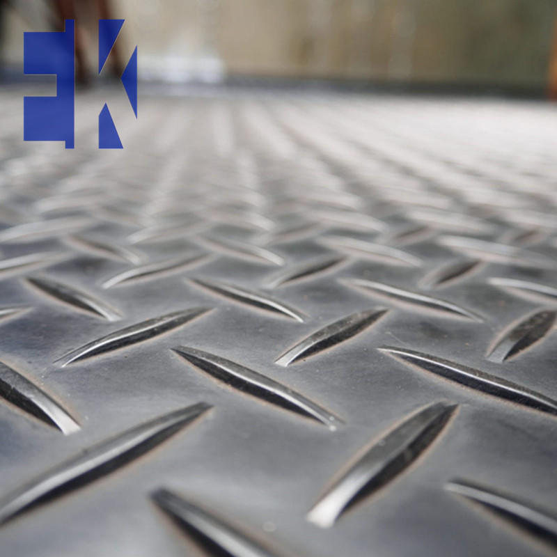 Stainless Steel Diamond Plate