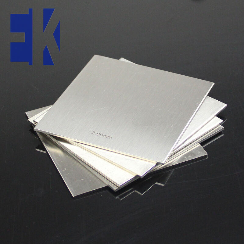 AISI 304&AISI 304L Stainless Steel Sheet&Plate
