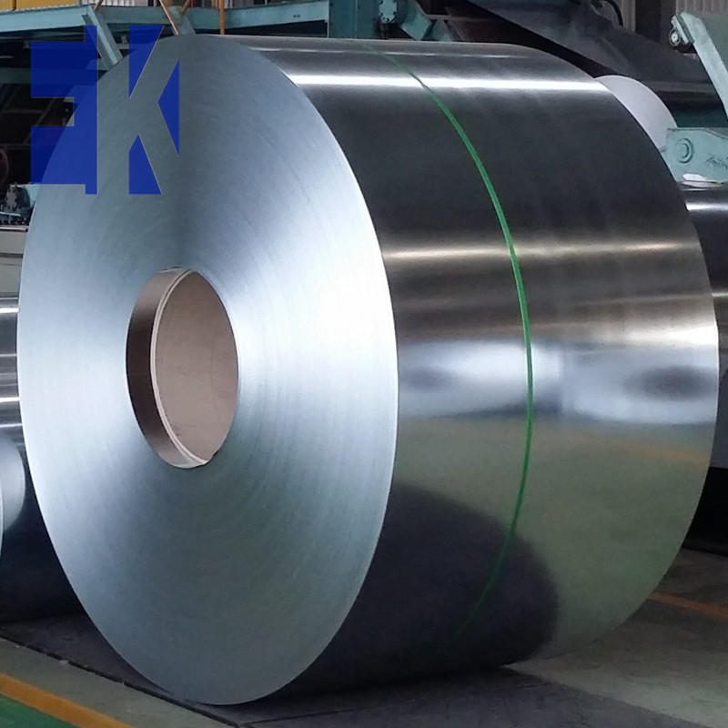 AISI 2205&SUS329J3L  Stainless Steel Coil