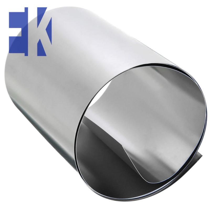 AISI 304&304L  Stainless Steel Coil