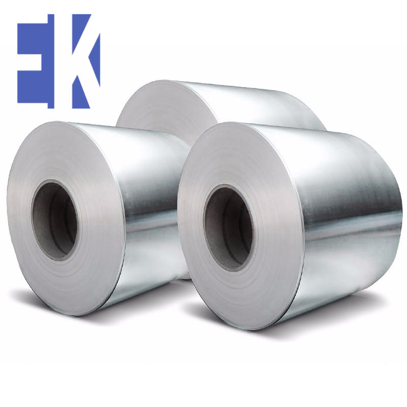 316/316L Stainless Steel Coil