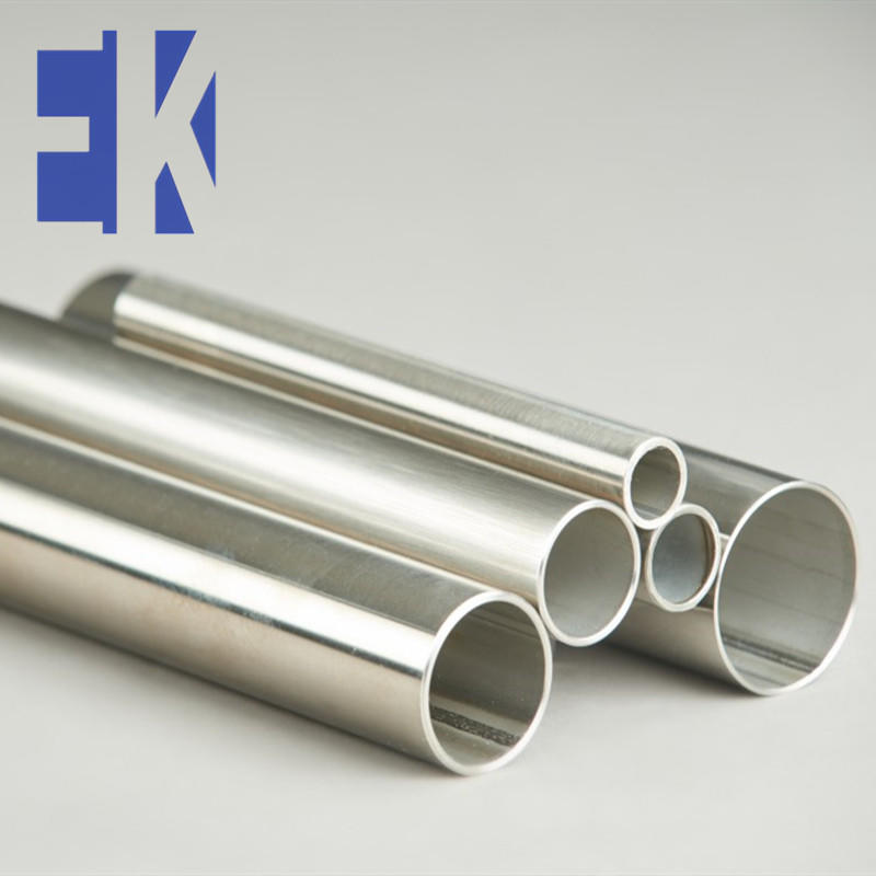 316/316L Stainless Steel Tube