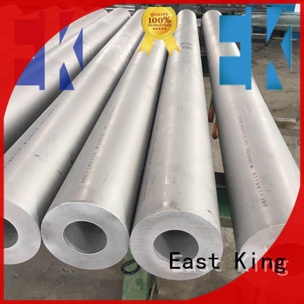East King high quality stainless steel tube series for bridge