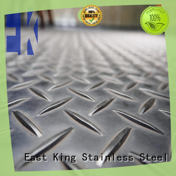 durable stainless steel plate manufacturer for construction