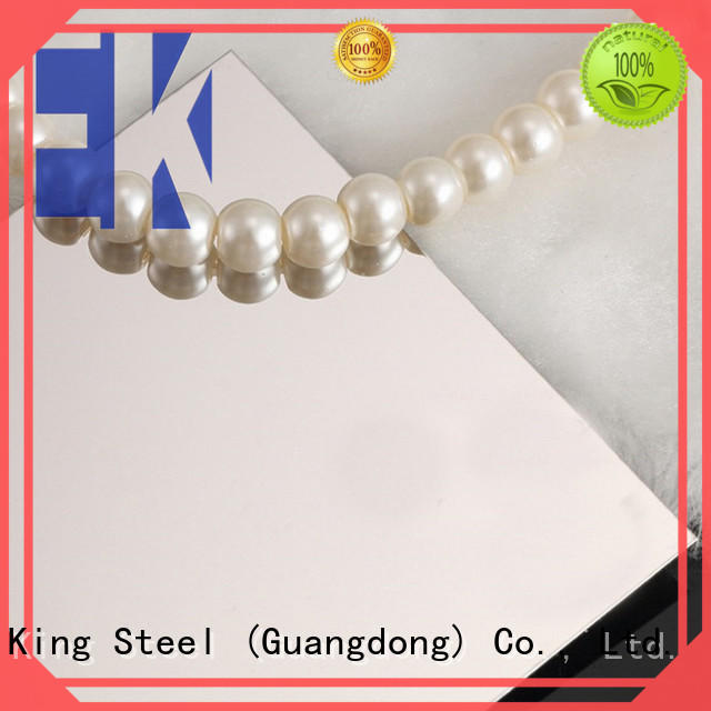 excellent stainless steel sheet wholesale for tableware