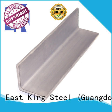East King stainless steel bar wholesale for chemical industry