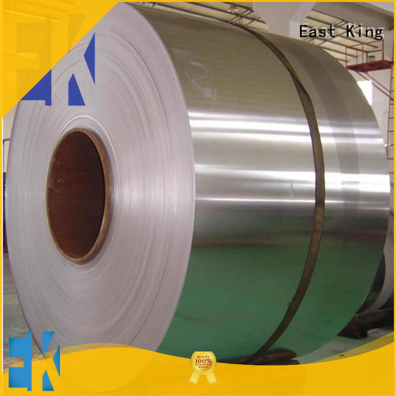 long lasting stainless steel coil series for chemical industry